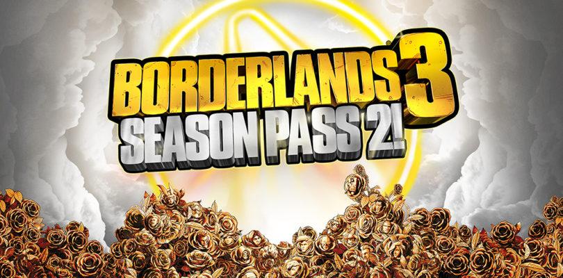 Revelados dos nuevos árboles de habilidades de Borderlands® 3