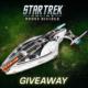 ¡Sorteamos superpacks para Star Trek Online para PS4 y Xbox One!