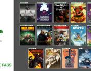 PUBG, Deep Rock Galactic, ARK y muchos más, los nuevos juegos del Xbox Game Pass
