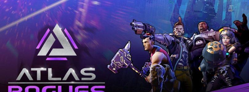 Mañana se lanza el acceso anticipado del Atlas Rogues, el nuevo rogue-lite táctico de gamigo
