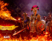 Conqueror's Blade Season V: Legacy of Fire ya está disponible