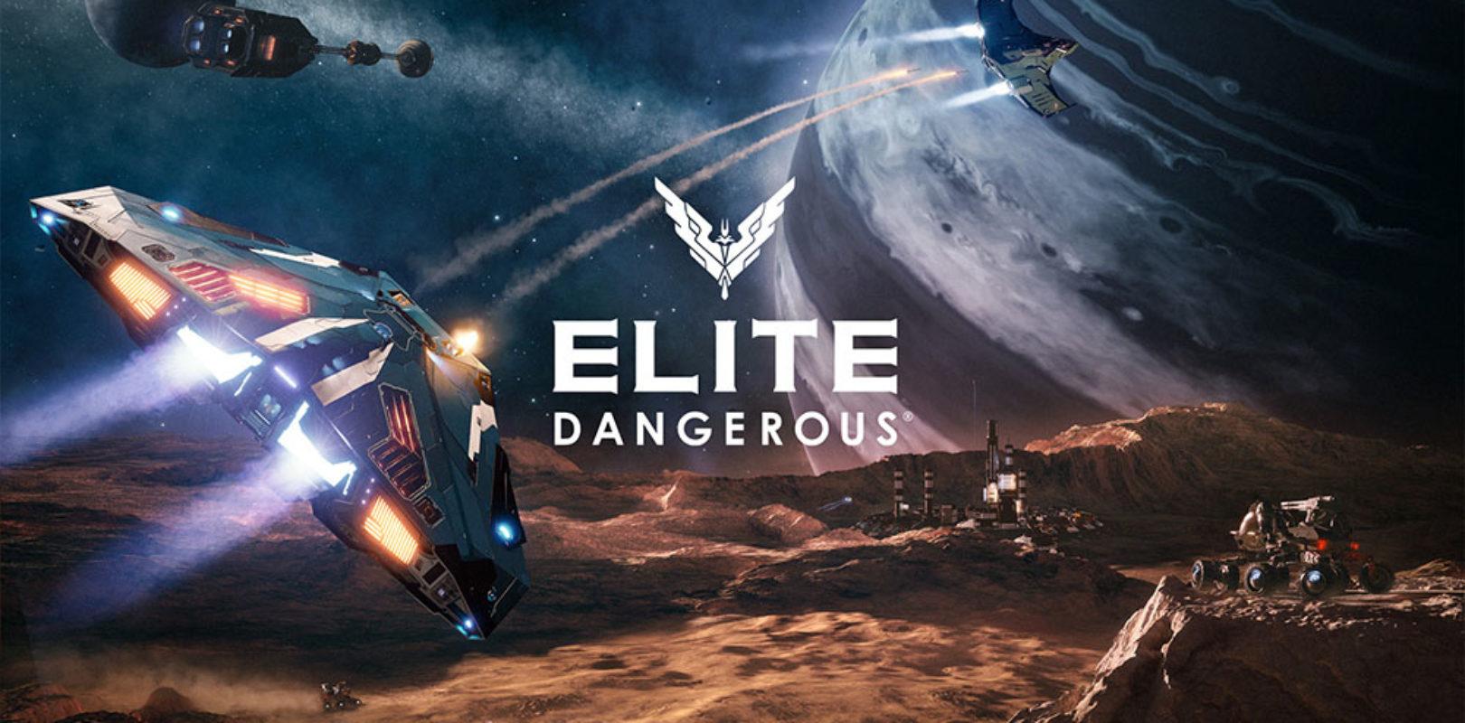 Elite Dangerous: Horizons ya está disponible gratuitamente para todos los  comandantes – Zona MMORPG