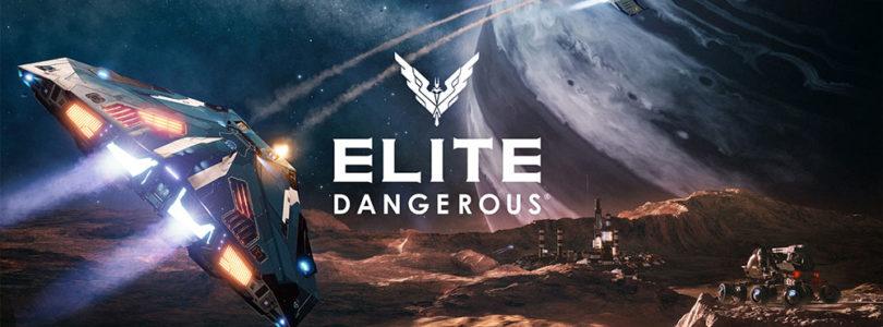Elite Dangerous: Horizons ya está disponible gratuitamente para todos los comandantes