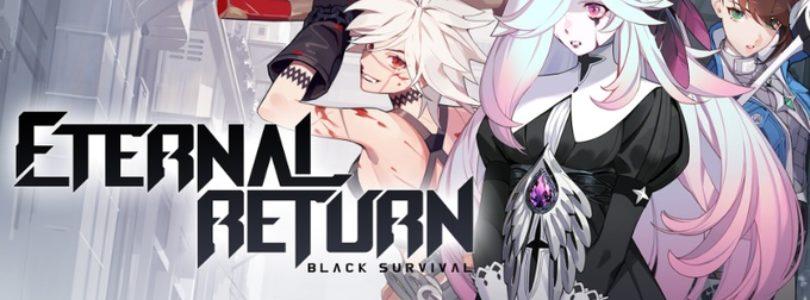 Disponible en Steam, de manera gratuita, el acceso anticipado de Eternal Return: Black Survival