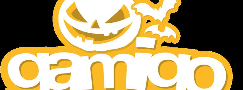 Los juegos de gamigo se llenan de fantasmas, esqueletos y calabazas por Halloween
