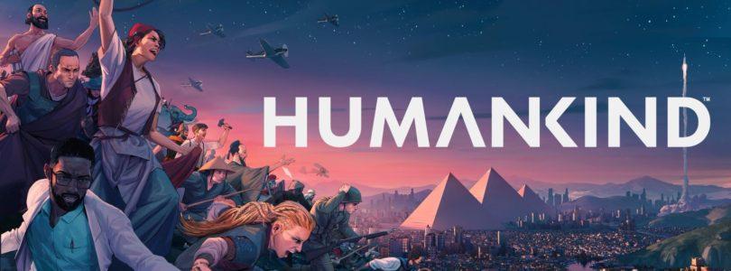 El juego de estrategia por turnos HUMANKIND se lanzará en abril de 2021 y ya se puede pre-comprar
