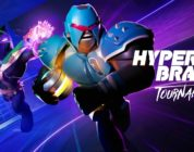 HyperBrawl Tournament ya está disponible en Nintendo Switch, PlayStation 4, Xbox One y PC