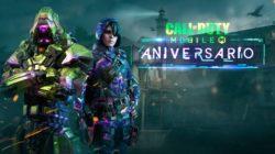 Call of Duty: Mobile celebra su primer aniversario