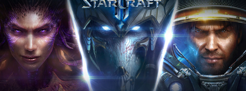 Blizzard dejará de sacar nuevo contenido de StarCraft 2 tras 10 años