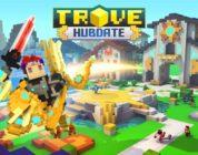 ¡El Hubdate de Trove ya está disponible para las consolas!