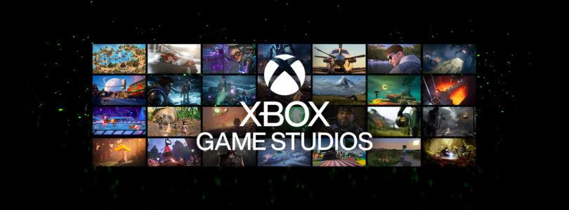 Un año récord para Xbox Game Studios