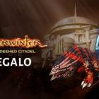 ¡Sorteamos 250 regalos para Neverwinter Online!