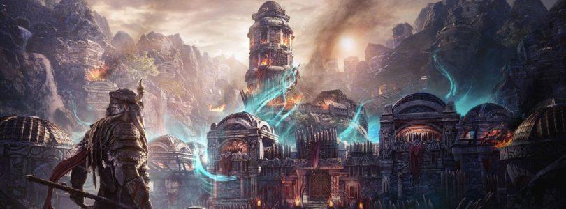 La expansión Markarth de Elder Scrolls Online se adelanta un día en consolas
