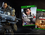 El multijugador de Gears 5 se expande hoy con Operation 5: Hollow Storm