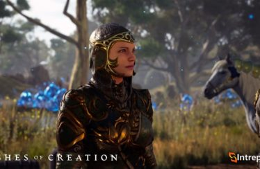 Ashes of Creation va a cambiar el sistema de estadísticas de los personajes