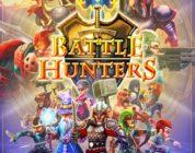 Battle Hunters ya está disponible en PC y Nintendo Switch