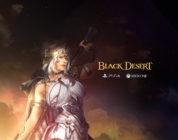 Black Desert para consolas celebra su primer aniversario con crossplay añadiendo la región Finistella