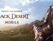 La primera actualización del año en Black Desert Mobile trae mascotas de grado 6 y muchas más recompensas