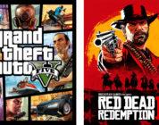 Rockstar confirma la retrocompatibilidad de GTA Online y Red Dead Online en PlayStation 5 y Xbox Series X