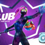 Fortnite añade una mensualidad opcional llamada «Club de Fortnite»