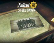 Fallout 76 – Descubre la historia de la Hermandad del Acero en Appalachia en su nuevo vídeo