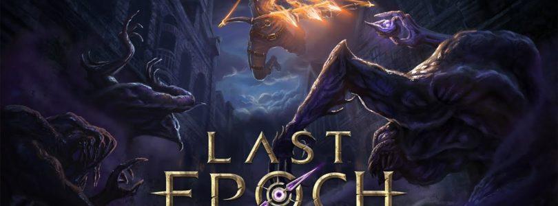 El ARPG Last Epoch habla sobre su futuro, los nuevos contenido y la llegada del multijugador