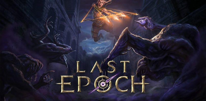Last Epoch se actualiza con grandes mejoras al End-Game, nuevas habilidades, y una renovada interfaz