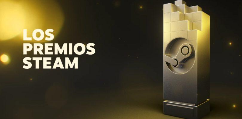 Empiezan las rebajas de otoño y ya puedes votar por tus candidatos a los premios Steam