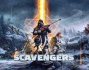 El shooter de supervivencia PvEvP Scavengers arranca su Beta Cerrada en PC y presenta nuevo tráiler en The Game Awards