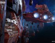 Estas Navidades Star Wars: Squadrons ofrecerá dos actualizaciones gratuitas, el nuevo mapa Puerto Fostar y dos nuevos cazas estelares