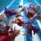 Riot Games expande la beta abierta regional de League of Legends: Wild Rift a nuevas ubicaciones en diciembre