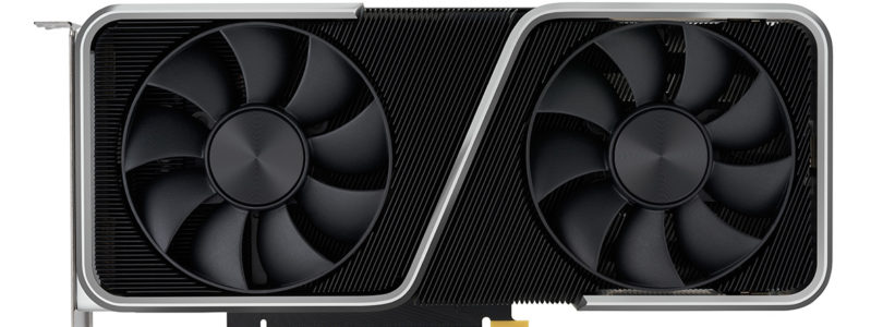 NVIDIA presenta la familia de tarjetas gráficas GeForce RTX 3060 Ti