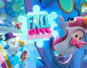 ¡El fenómeno mundial Fall Guys da gracias a los fans!