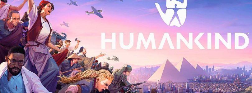 Humankind muestra un nuevo escenario OpenDev con un nuevo tráiler