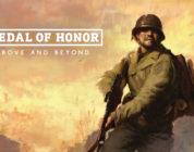 La Segunda Guerra Mundial más inmersiva en VR de Medal of Honor: Above and Beyond ya está disponible