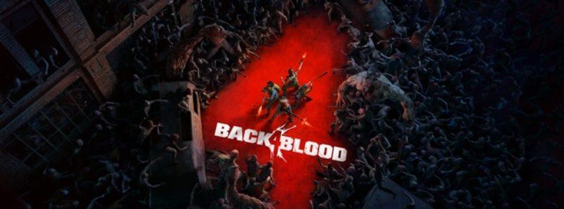 El lanzamiento del shooter cooperativo Back 4 Blood se retrasa hasta octubre