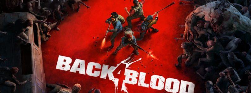 Prepárate para la beta abierta de Back 4 Blood, que comienza el 5 de agosto, con un nuevo tráiler