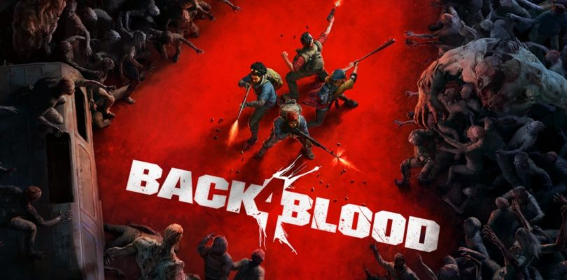 Hoy se lanza oficialmente el shooter cooperativo de zombis Back 4 Blood