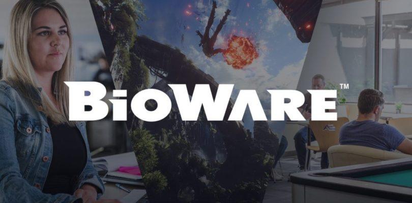 El nuevo director de Bioware llega con ganas de reconstruir la reputación del estudio