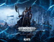 Reconquista el Norte en Season VI: Scourge of Winter