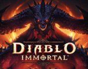 Diablo Immortal abre su alpha ténica y aparecen los primeros gameplays