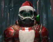 Llega la actualización 4 para DOOM Eternal cargada de contenido y espíritu navideño