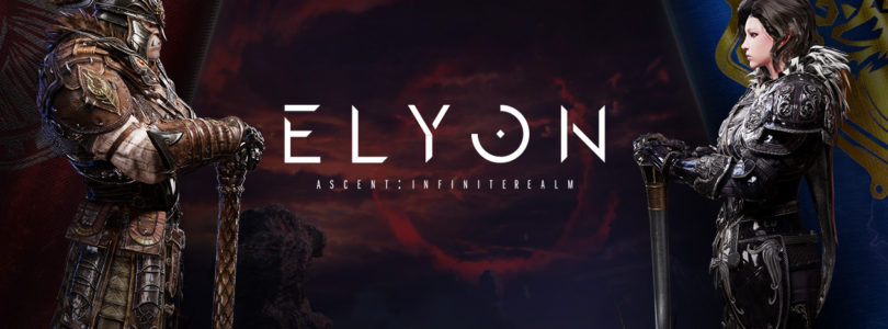 Elyon publica las preguntas frecuentes sobre su primera beta cerrada de mayo