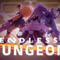 Los creadores de ENDLESS Dungeon nos cuentan cómo surgió la idea de crear este juego