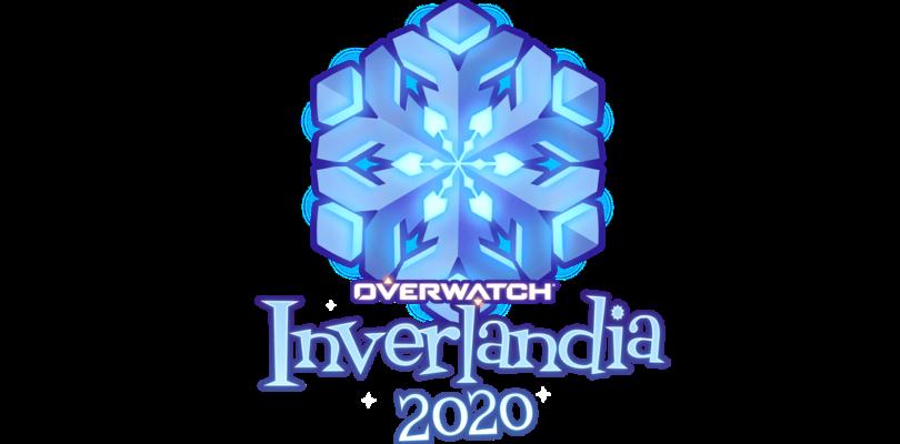 ¡Ya está disponible Inverlandia 2020 en Overwatch!