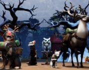 Disponible la actualización invernal de Torchlight III con mascotas, equipamiento legendario y mucho más
