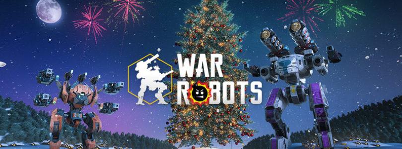 War Robots y Serious Sam 4 rompen barreras en una mezcla festiva para iOS y Android