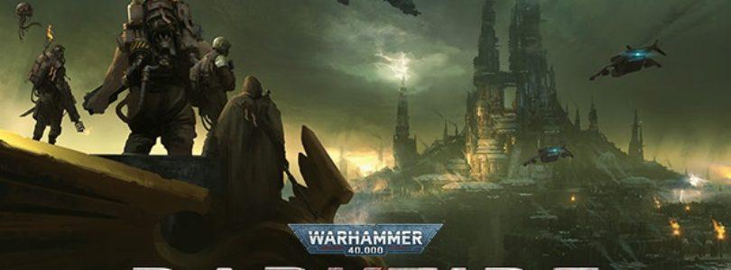 El lanzamiento del shooter cooperativo Warhammer 40.000: Darktide se retrasa hasta 2022