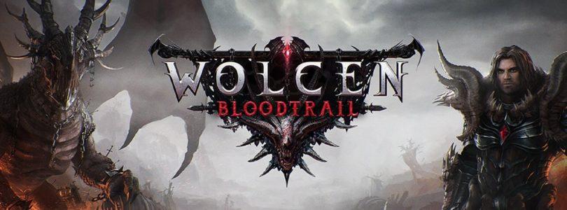 Wolcen: Lords of Mayhem añade un parche con mejoras para el día a día