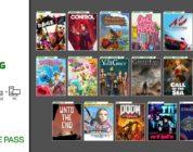 Nuevas incorporaciones para el Xbox Game Pass (Doom Eternal, GreedFall, Haven, …) y super oferta